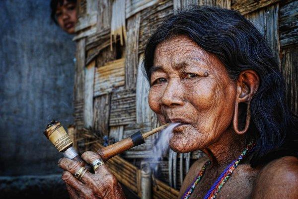 Археологи нашли древние следы курения в Северной Америке