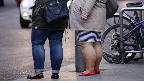 Медики выяснили, где в России живут самые стройные люди