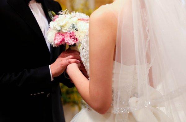 Ученые установили, что брак полезен для здоровья