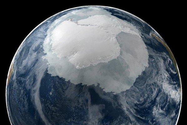 Хладнокровные пришельцы: Главными местами для высадки кораблей НЛО стали Арктика и Антарктида