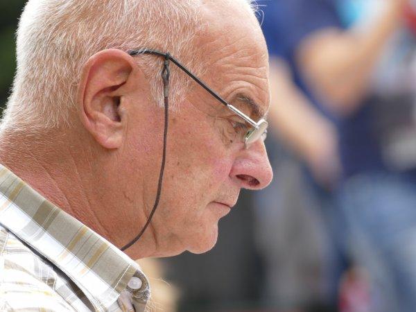 Ученые: Вирус герпеса может провоцировать болезнь Альцгеймера