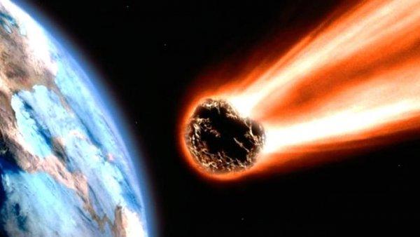 Российский геолог рассказал свою версию событий при падении Тунгусского метеорита
