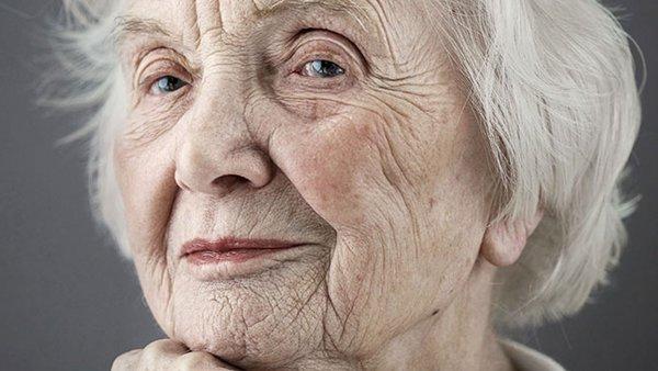 Ученые: Риск человеческой смерти снижается после 105 лет