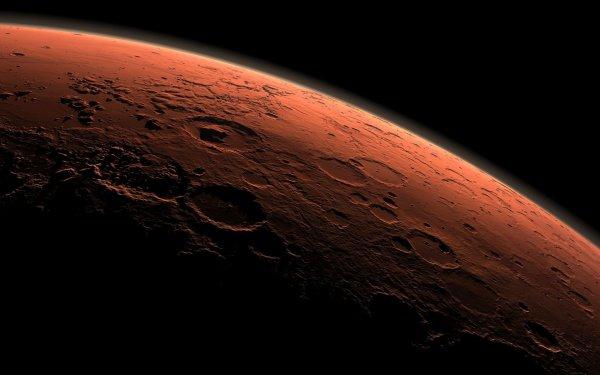 Ученые: На Марсе было намного больше воды, чем считалось ранее