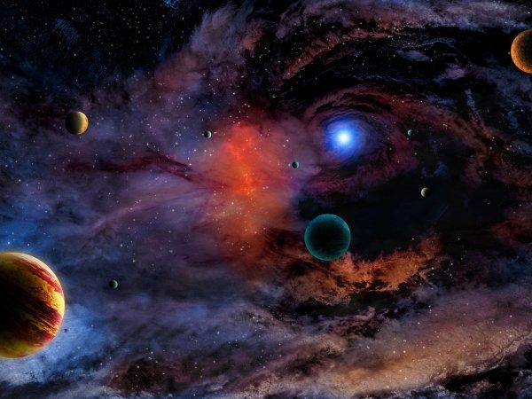 Ученые: «Сигналы пришельцев» помогут лучше узнать Вселенную