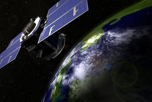 Новое поколение российских спутников-картографов будет следить за планетой и космосом