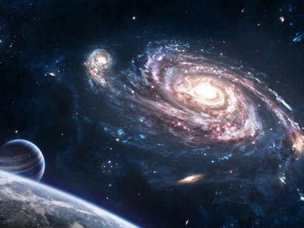 Академик Сагдеев сообщил, что вероятность найти жизнь в космосе все же есть