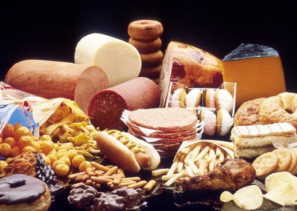 Ученые: «Жирная» диета может предотвратить развитие рака
