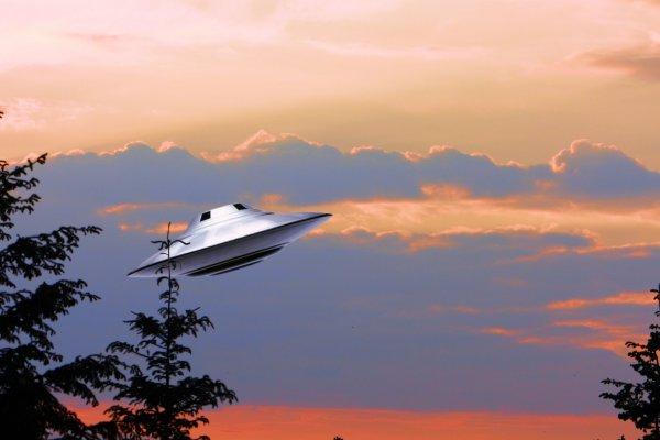Учёные оспорили реальность НЛО