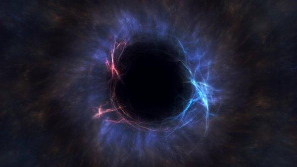 Астрофизики нашли порталы в черных дырах для путешествий в прошлое
