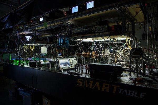 Российские ученые займутся квантовым машинным обучением на деньги Газпромбанка