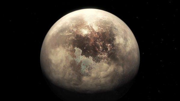 Ученые обнаружили экзопланету с умеренным климатом, морями и океанами