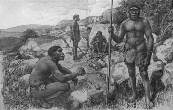 Палеонтологи: В Китае древние люди жили более 2 млн лет назад