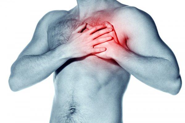 Людям с сердечной недостаточностью помогут вылечить болезнь