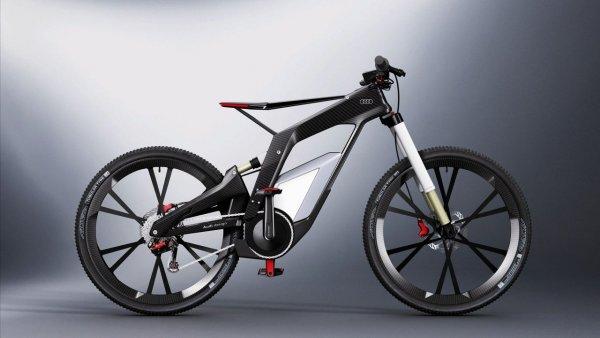 Ученые создадут идеальный велосипед с помощью искусственного интеллекта