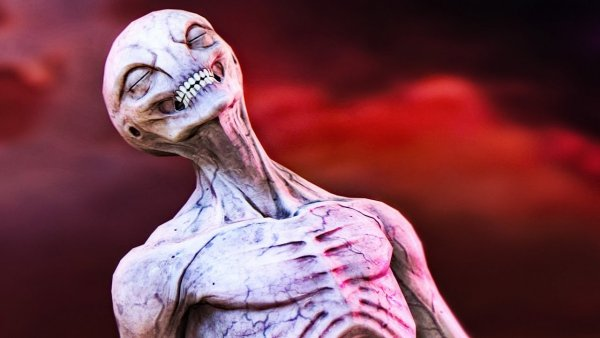 «Путешественник во времени»: Пришельцы колонизируют Землю и превратят её в рай