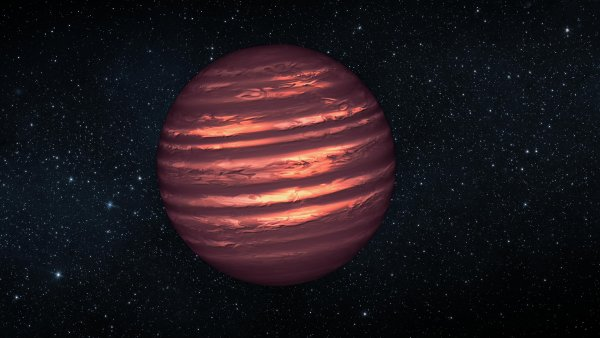 Учёные обнаружили уникальную звёздную систему