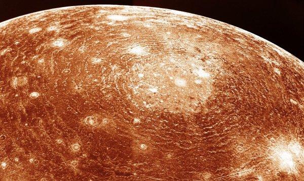 Теперь 79: Астрономы открыли 12 новых спутников Юпитера