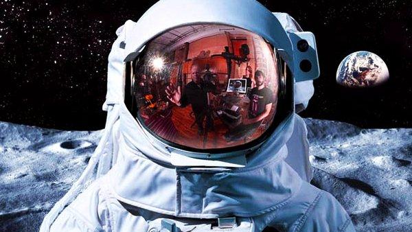 Российские ученые: американцы и в правду побывали на Луне