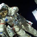 В России планируют создать роботов-спасателей для космонавтов на Луне
