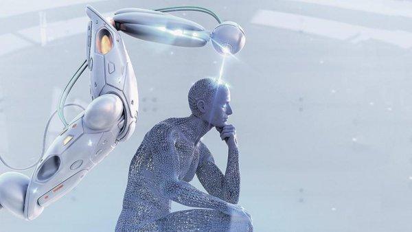 В Сколково разработали технологию для создания 3D-моделей людей