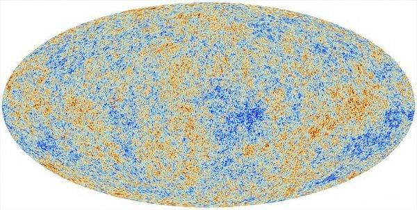 Данные «мертвого» спутника помогли восстановить последнюю карту древней Вселенной