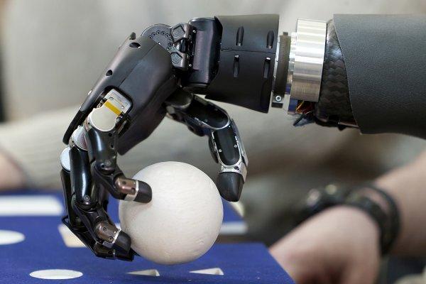 Ростовские студенты придумали способ ускорения производства протезов