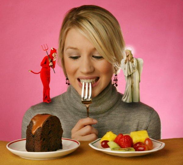 Ученые призвали беречь девушек-подростков от диеты