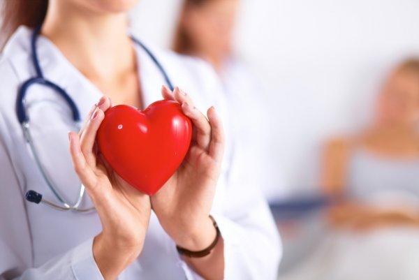 Учёные назвали группу людей с риском возникновения сердечной недостаточности