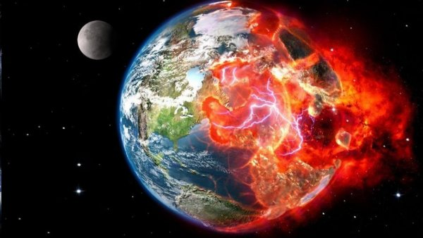 «Апокалипсис близко»: В скором времени Нибиру разнесет Землю