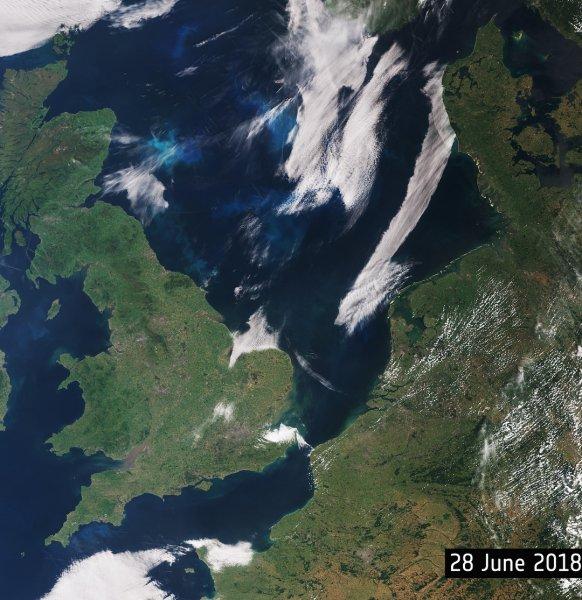 ESA предупреждает о скорой гибели всего живого на Земле