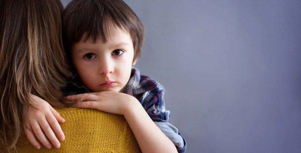 Ученые: Тревожное расстройство психики передается от родителей к детям