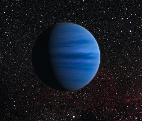 NASA ищет инопланетную жизнь в космосе