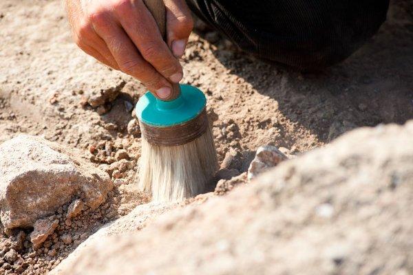 В Белоруссии обнаружили древний амулет