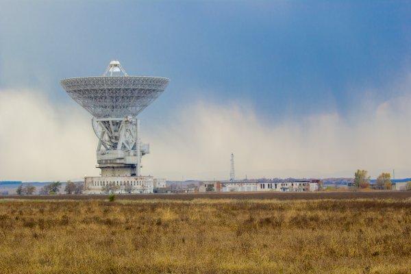 Учёные объяснили, как в поисках пришельцев помогут физики-теоретики