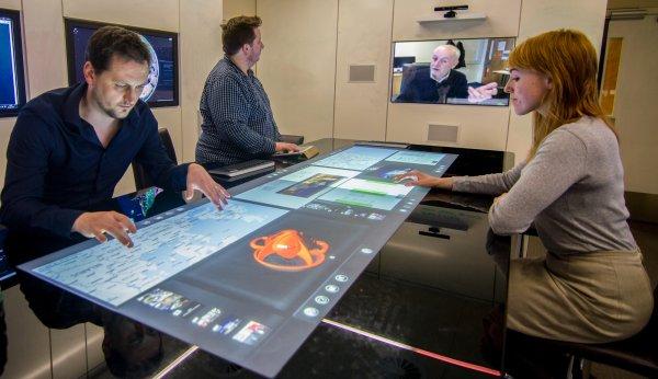 Ученые разработали таблицу прорывных технологий будущего