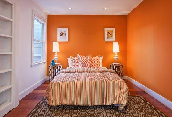 Синий, желтый, голубой?..: Эксперты рассказали, как правильно оформить спальню