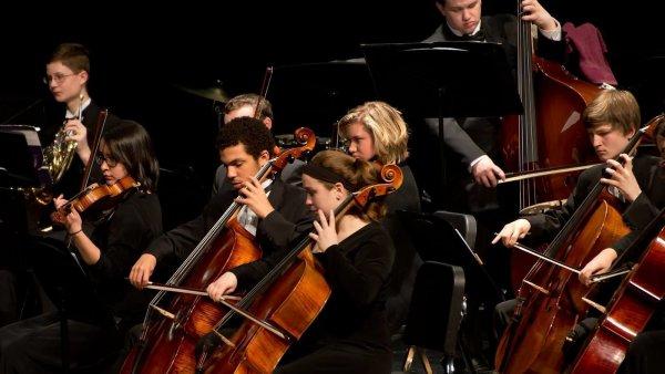 Классическая музыка снижает риск появления сердечных заболеваний