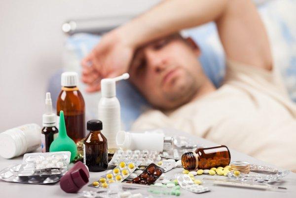 Учёные раскрыли секрет излечения от простуды
