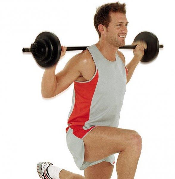 Учёные: Интенсивные занятия спортом вредят психике