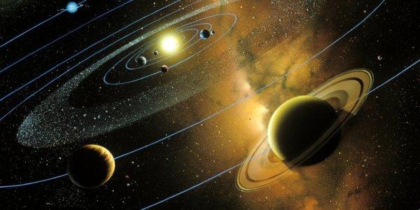 Пролетевшая звезда едва не разрушила Солнечную систему в древности