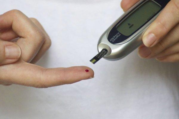 Ученые: Ранний диабет первого типа сокращает жизнь женщин на 18 лет