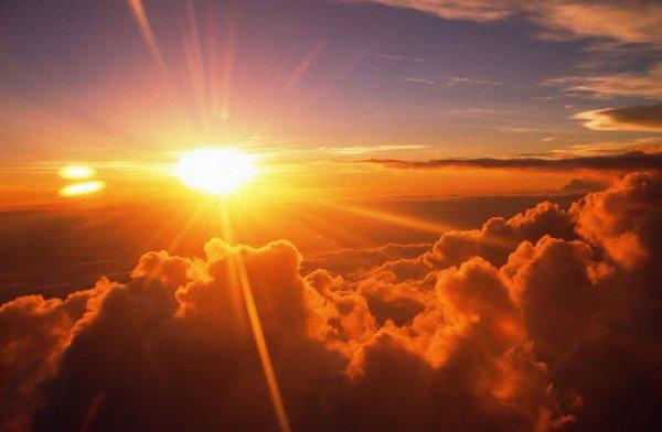 Ученые: Солнце влияет на сексуальную активность у мужчин