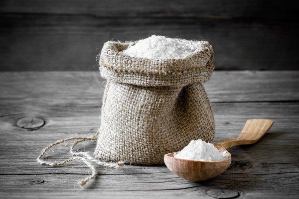 Ученые: Соль не так вредна для здоровья, как принято считать