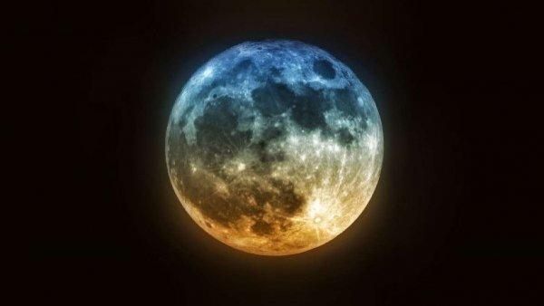 Ученые опровергли главные мифы о Луне