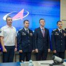 Уроженец Смоленска получил шанс стать первым россиянином, полетевшим на Луну