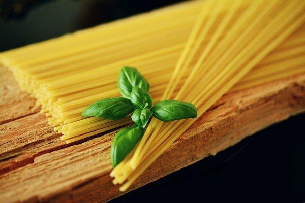 Полувековая загадка решена: Физики разломали спагетти на две части