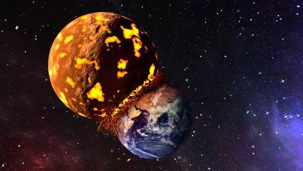 Появится ли Нибиру: Конспирологи и ученые обсудили очередной конец света