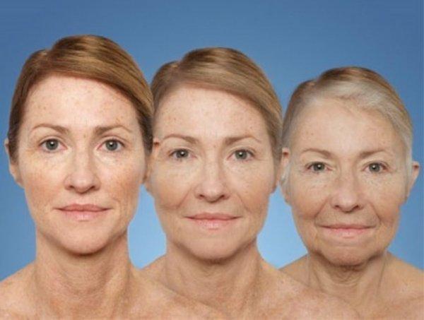 Ученые: На протяжении 50 лет личность людей не меняется