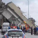 Нумеролог: мост в Генуе обрушился из-за влияния Нибиру